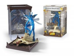 Статуэтка Harry Potter Noble Collection - Magical Creatures No. 15 - Cornish Pixie