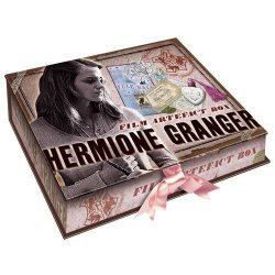 Набор артефактов Гермионы Грейнджер Harry Potter Hermione Granger Artefact Box