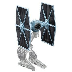 Фигурка Star Wars (Episode VII - The Force Awakens) Hot Wheels - TIE FIGHTER №2