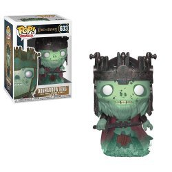 Фигурка Funko Pop! Lord Of The Rings - Dunharrow King