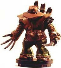 Warcraft  Miniatures Core Mini: HARVEST GOLEM
