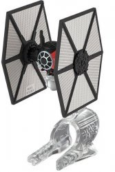 Фигурка Star Wars (Episode VII - The Force Awakens) Hot Wheels - TIE FIGHTER №1