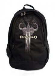 Рюкзак Diablo III: Reaper of Souls Backpack BlizzCon 2013