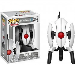 Фигурка Funko Pop: Games Portal - Turret