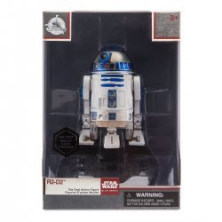 Фигурка Disney Star Wars Elite Series Die-cast - R2-D2 Figure