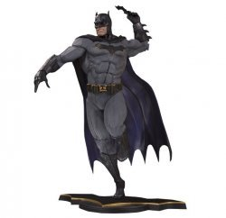 Статуэтка - Batman Statue (DC Collectibles) 28 см Sideshow