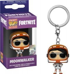 Брелок - Fortnite Funko Pop фанко Фортнайт - Moonwalker