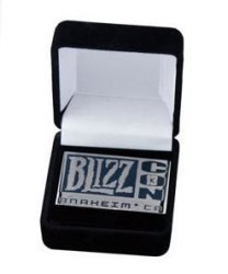 Значёк BlizzCon 2013 Collectible Pin