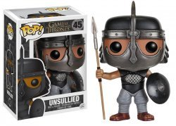 Фигурка Funko Pop! Game of Thrones Unsullied