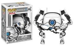 Фигурка Funko Pop: Games Portal - Atlas