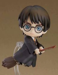 Фигурка Harry Potter Nendoroid Гарри Поттер (China edition)