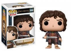 Фигурка Funko Pop! Lord Of The Rings - Frodo Baggins Figure