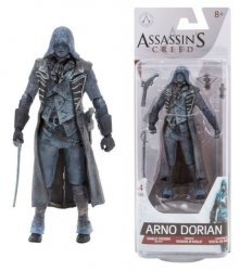 Фигурка Assassins Creed Series 4 Arno Dorian Action Figure (Eagle Vision)