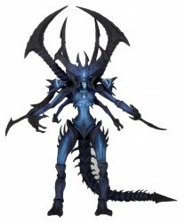 Фигурка Diablo 3 Shadow of Diablo  Deluxe Figure