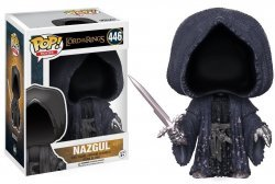 Фигурка Funko Pop! Lord Of The Rings - Nazgul Figure