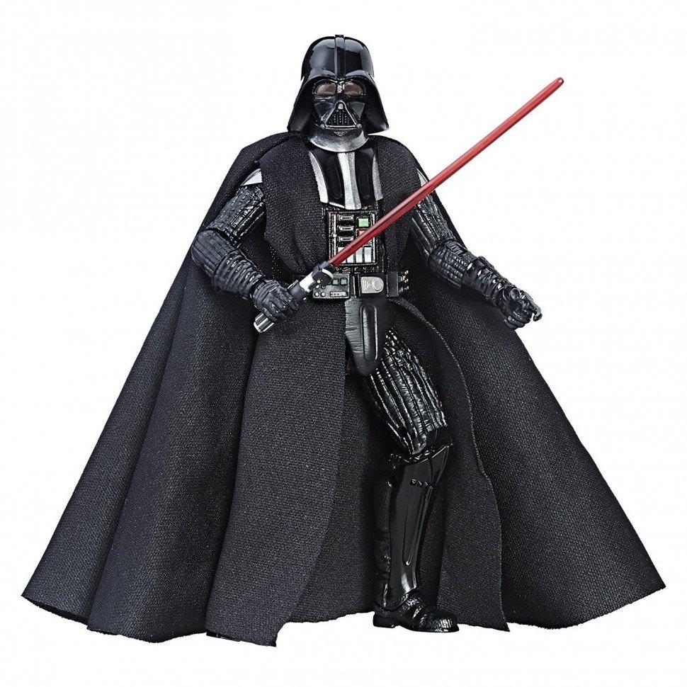 Фигурка Star Wars Black Series - Darth Vader Figure 6""