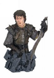 Статуэтка The Lord Of The Rings FRODO Gentle Giant Bust  Limited edition