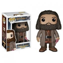 Фигурка Funko Pop! Harry Potter - Rubeus Hagrid 6""