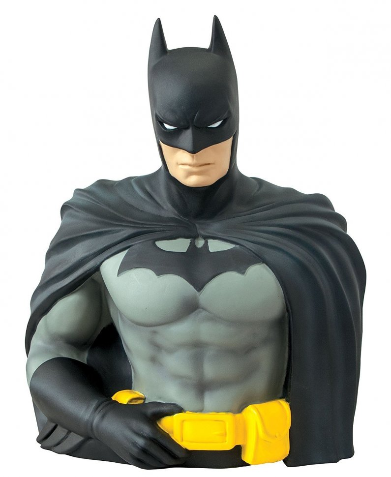 Бюст копилка Batman Bust Bank #2
