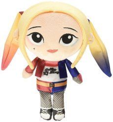 Мягкая игрушка Funko Hero Plushies Suicide Squad Harley Quinn Action Figure