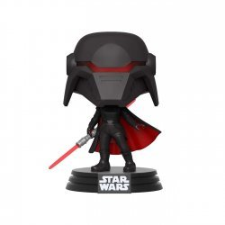 Фигурка Funko Pop! Games: Jedi Fallen Order - Inquisitor