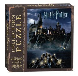 Пазл Гарри Поттер World of Harry Potter Puzzle (550-Piece)