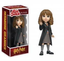Фигурка Funko Rock Candy Harry Potter - Hermione Granger Action Figure