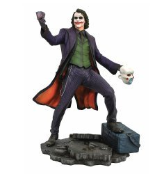 Фигурка Diamond Select DC Movie: The Dark Knight: The Joker Figure 9""