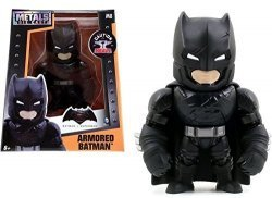 Фигурка Jada Toys Metals Die-Cast: Batman Armored Figure