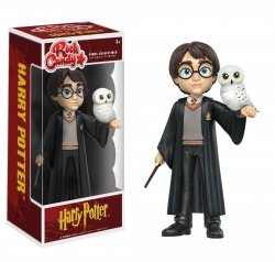 Фигурка Funko Rock Candy Harry Potter - Harry Potter Action Figure