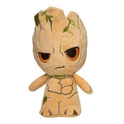 Мягкая игрушка Funko Plush Marvel: Avengers Infinity War - Groot Action Figure