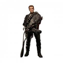 Фигурка Terminator 2  Series 3 T-800 Cyberdyne Showdown Action Figure
