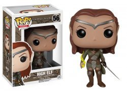 Фигурка Skyrim Pop! - High Elf Figure