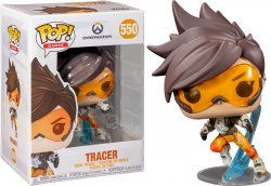 Фигурка Overwatch Funko Pop! Tracer Figure (OW2)