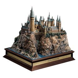 Статуэтка Замок Хогвартс Noble Collection Harry Potter Hogwarts Castle