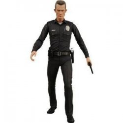 Фигурка Terminator 2  T-1000 Galleria Mall   Action Figure