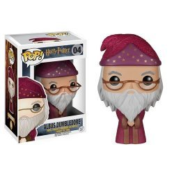 Фигурка Funko Pop! Harry Potter - Albus Dumbledore