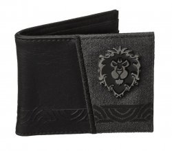 World of Warcraft Alliance Wallet Logo Кошелёк Альянс