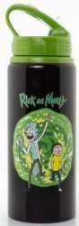 Бутылка Rick And Morty Drink Bottle - Portal GB eye