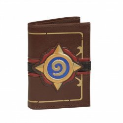 Кошелёк - Hearthstone Card Back Wallet - Men's + Бонус-код