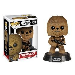 Фигурка Funko Pop! Star Wars - Chewbacca