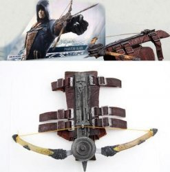 Скрытый клинок (арбалет) ASSASSIN'S CREED Unity ARNO'S Phantom Hidden Blade