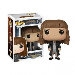 Фигурка Funko Pop! Harry Potter - Hermione Granger