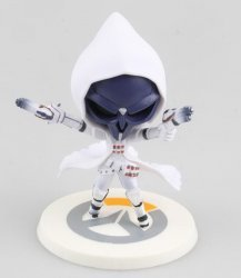 Фигурка Overwatch - Reaper Figure (White)