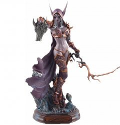 Фигурка Lady Sylvanas Windrunner Warcraft Figure - Леди Сильвана