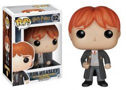 Фигурка Funko Pop! Harry Potter - RON WEASLEY