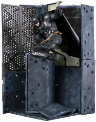 Фигурка Kotobukiya DC Comics Arkham Knight Batman ArtFX+ Action Figure