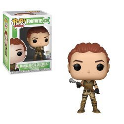 Фигурка Funko Pop! Fortnite фанко Фортнайт - Tower Recon Specialist