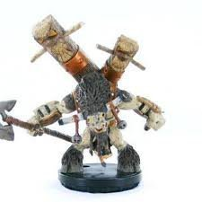 Warcraft Miniatures Core Mini: CAIRNE BLOODHOOF