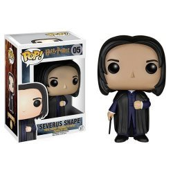 Фигурка Funko Pop! Harry Potter - Severus Snape